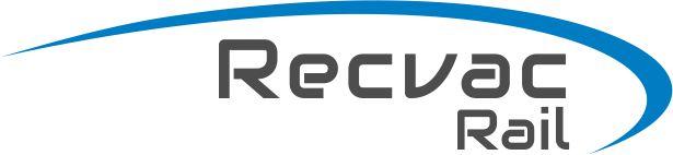 Recvac Rail logo