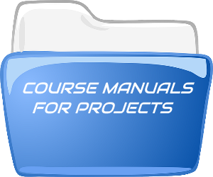 Course Manuals For Projects